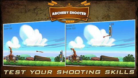 Archery Shooter - 2