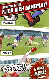 Flick Kick Football Legends - 2