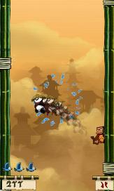 Panda Jump - 1