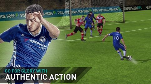 FIFA Mobile Soccer - 35
