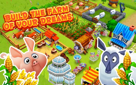 Farm Story 2 - 1