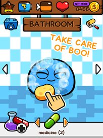 My Boo Your Virtual Pet Game - 1