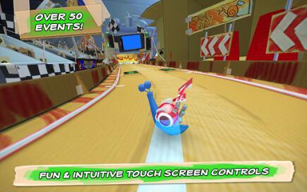 Turbo Racing League - 2