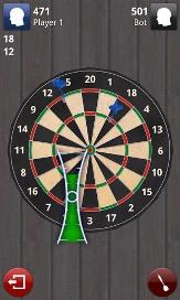 Darts 3D - 2