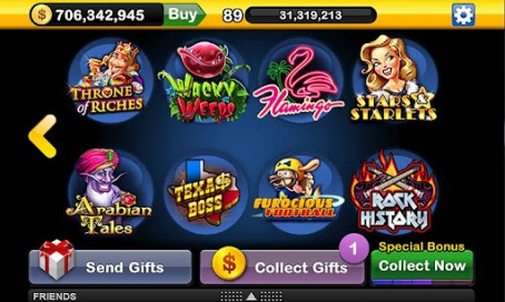Slotomania - Slot Machines - 2
