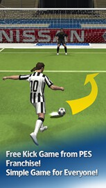 UEFA CL PES FLiCK - 1