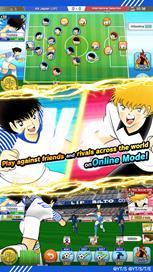 Captain Tsubasa: Dream Team - 2