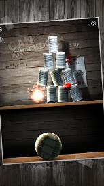 Can Knockdown - 1