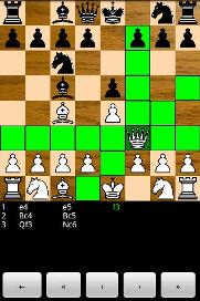 Chess for Android - 3