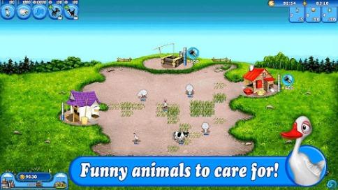 Farm Frenzy Free - 2