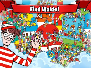 Waldo & Friends - 1