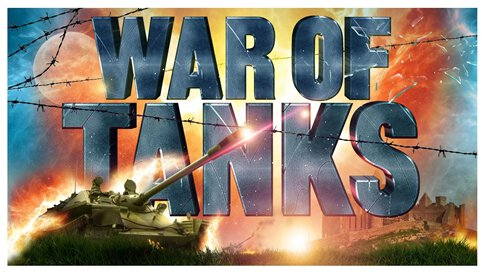 War of Tanks - 1