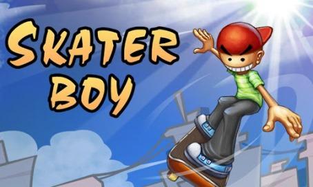 Skater Boy - 1