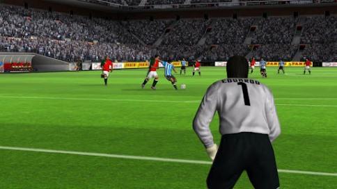 Real Football 2012 - 2