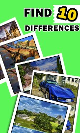 Find Differences - 1