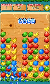 Fruit Crush HD - 2