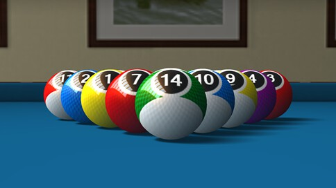 Pool Break 3D Billiard Snooker - 4
