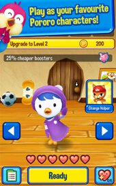 Pororo Penguin Run - 4