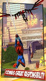 Spider Man Unlimited - 3