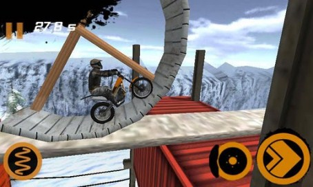 Trial Xtreme 2 Winter - 2