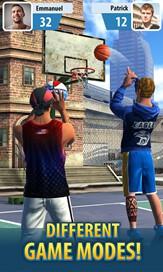 Basketball Stars - 2