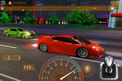 Car Race - 3