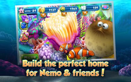 Nemos Reef - 2