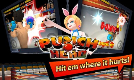 Punch Hero - 2