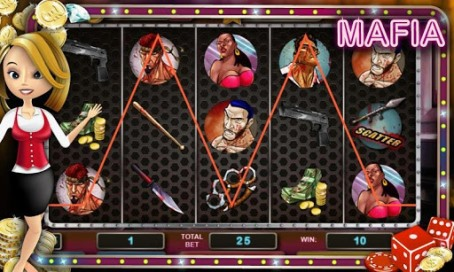 Slot Casino - 3