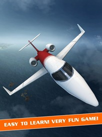 Flight Pilot Simulator 3D Free - 4