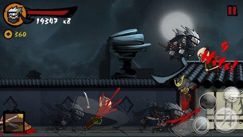 Ninja Revenge - 2