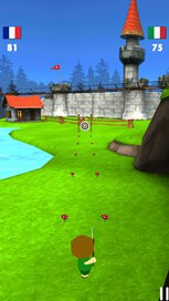 Archery Masters 3D - 2