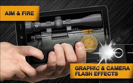 Weaphones Gun Simulator Free - 3