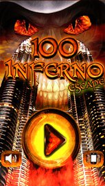 100 Inferno Escape - 1