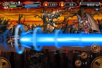 Devil Ninja - 2