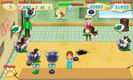 Pets Fun House - 3