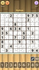 Sudoku - 15