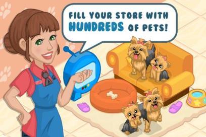Pet Shop Story - 2
