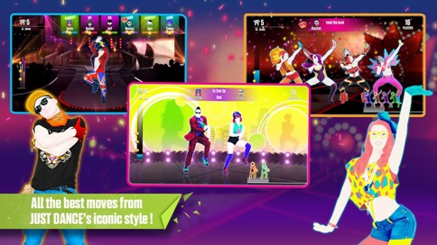 Just Dance Now - 1