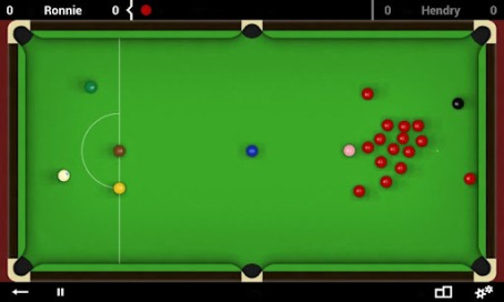 Total Snooker Free - 2