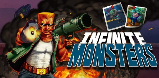 Infinite Monsters - 1