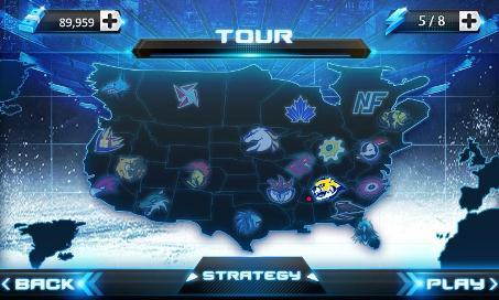 Ice Hockey 3D - 4