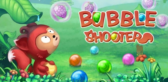 Bubble Shooter - 1