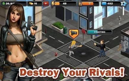 Crime City - 2