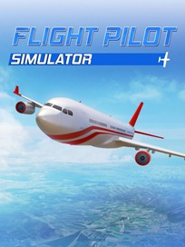Flight Pilot Simulator 3D Free - 1