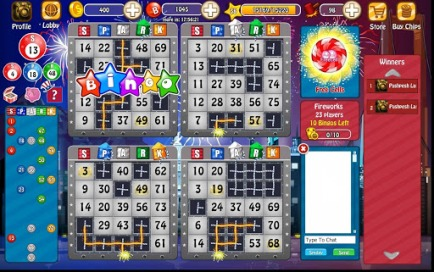 Bingo Bash - 2
