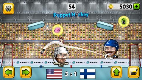 Puppet Ice Hockey: 2015 Czech - 13
