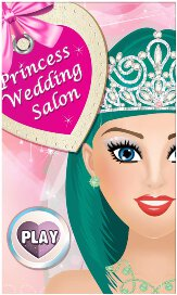 Princess Wedding Salon - 1