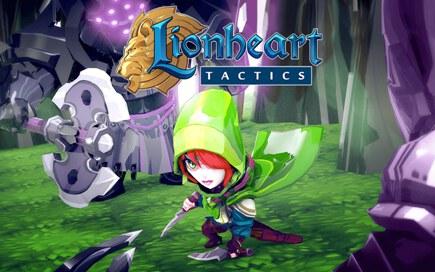 Lionheart Tactics - 1