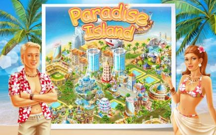 Paradise Island - 1
